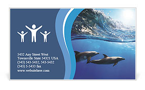 0000079689 Business Card Template