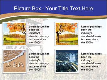 0000079691 PowerPoint Templates - Slide 14