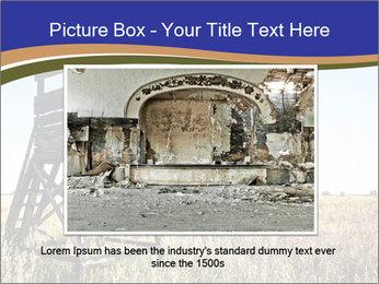 0000079691 PowerPoint Templates - Slide 16