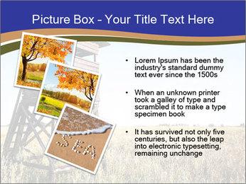 0000079691 PowerPoint Templates - Slide 17