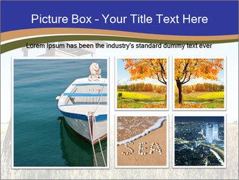 0000079691 PowerPoint Templates - Slide 19