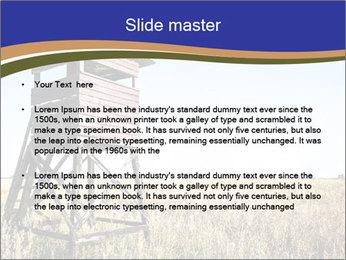 0000079691 PowerPoint Templates - Slide 2