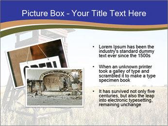 0000079691 PowerPoint Templates - Slide 20