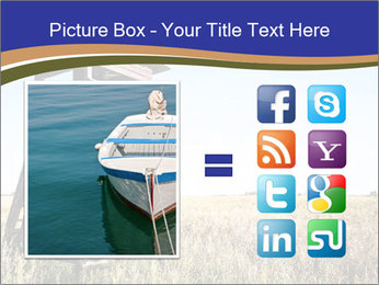 0000079691 PowerPoint Templates - Slide 21