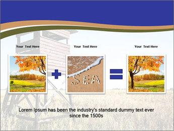 0000079691 PowerPoint Templates - Slide 22