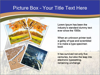 0000079691 PowerPoint Templates - Slide 23