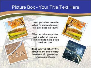 0000079691 PowerPoint Templates - Slide 24