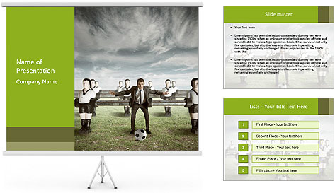 0000079694 PowerPoint Template