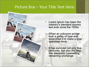0000079694 PowerPoint Template - Slide 17