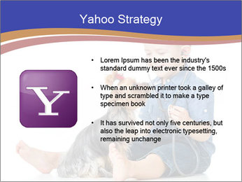 0000079695 PowerPoint Templates - Slide 11