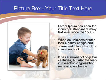 0000079695 PowerPoint Templates - Slide 13