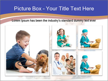 0000079695 PowerPoint Templates - Slide 19