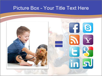 0000079695 PowerPoint Templates - Slide 21