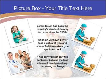 0000079695 PowerPoint Templates - Slide 24