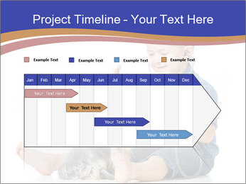 0000079695 PowerPoint Templates - Slide 25