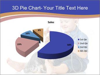 0000079695 PowerPoint Templates - Slide 35