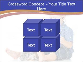 0000079695 PowerPoint Templates - Slide 39