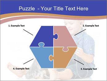 0000079695 PowerPoint Templates - Slide 40