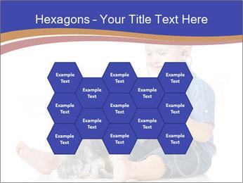 0000079695 PowerPoint Templates - Slide 44