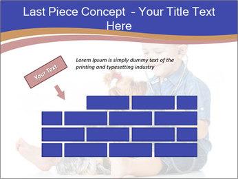 0000079695 PowerPoint Templates - Slide 46