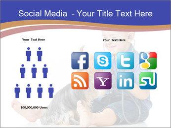 0000079695 PowerPoint Templates - Slide 5