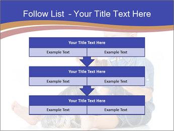 0000079695 PowerPoint Templates - Slide 60