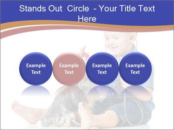 0000079695 PowerPoint Templates - Slide 76