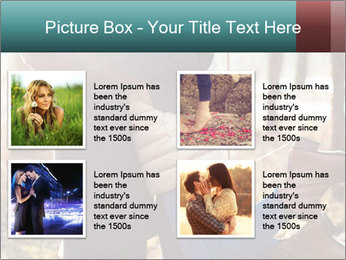 0000079697 PowerPoint Template - Slide 14