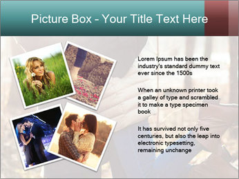 0000079697 PowerPoint Template - Slide 23