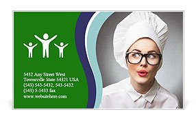 0000079700 Business Card Template