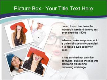 0000079700 PowerPoint Template - Slide 23