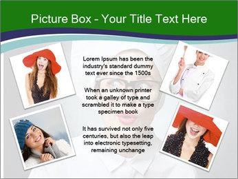 0000079700 PowerPoint Template - Slide 24