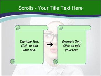 0000079700 PowerPoint Template - Slide 74