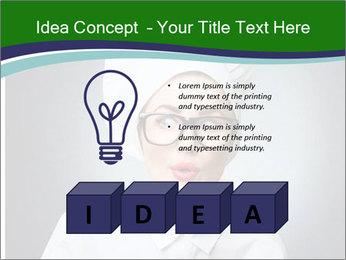 0000079700 PowerPoint Template - Slide 80