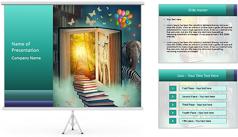 0000079701 PowerPoint Template