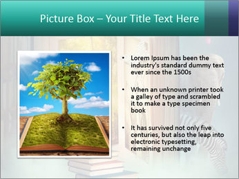 0000079701 PowerPoint Templates - Slide 13