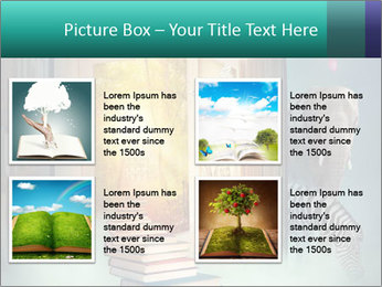 0000079701 PowerPoint Templates - Slide 14