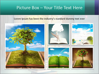 0000079701 PowerPoint Templates - Slide 19