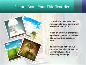 0000079701 PowerPoint Templates - Slide 23