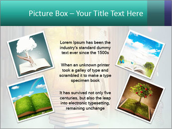 0000079701 PowerPoint Templates - Slide 24