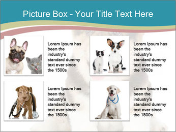 0000079704 PowerPoint Templates - Slide 14