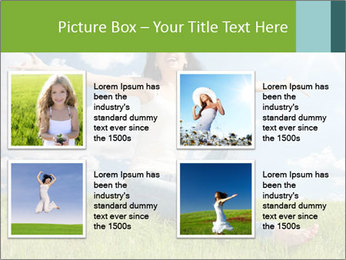 0000079705 PowerPoint Template - Slide 14