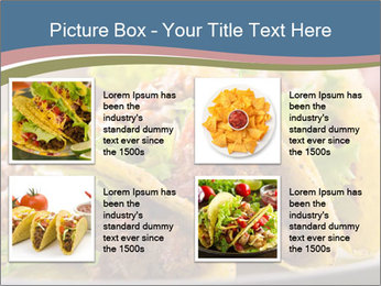 0000079706 PowerPoint Template - Slide 14