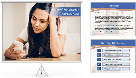 0000079707 PowerPoint Template