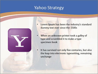 0000079707 PowerPoint Template - Slide 11