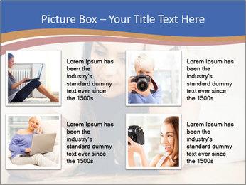 0000079707 PowerPoint Template - Slide 14