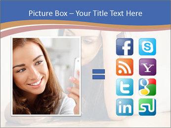 0000079707 PowerPoint Template - Slide 21