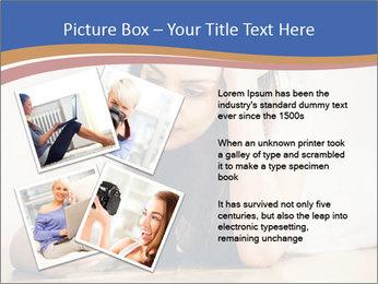0000079707 PowerPoint Template - Slide 23