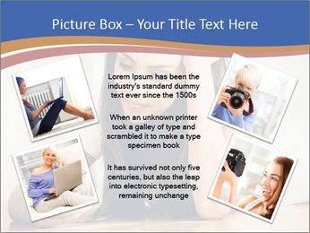 0000079707 PowerPoint Template - Slide 24