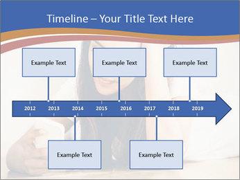 0000079707 PowerPoint Template - Slide 28